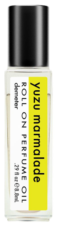 Женская парфюмерия DEMETER Yuzu Marmalade