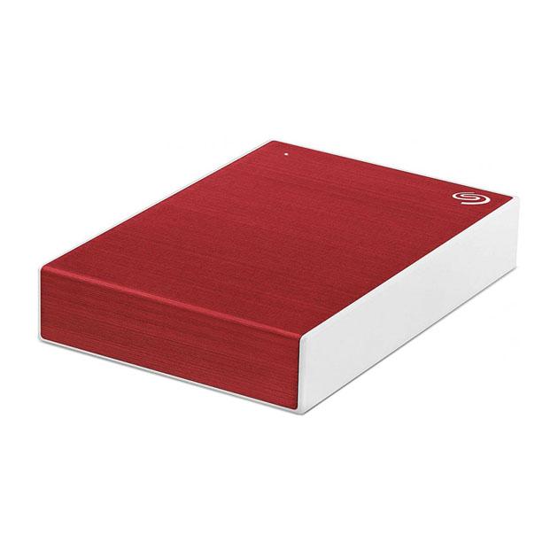 Внешний диск HDD Seagate Backup Plus Portable 4TB Red (STHP4000403)