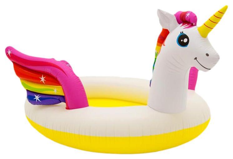 Купить Детский бассейн Intex Единорог 57441, Детские бассейны