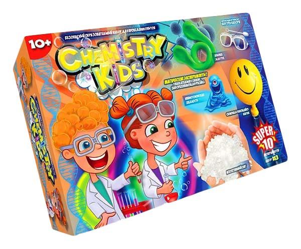 Купить Игровой набор Данко-тойс Магические эксперименты CHK-01-03, Danko Toys, Игровые наборы
