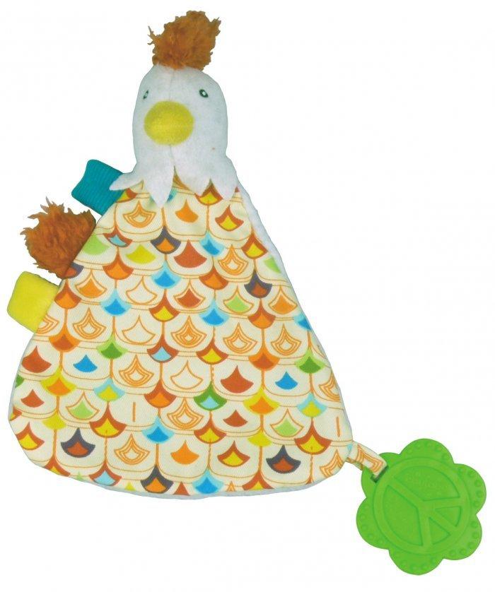 Купить Комфортер-одеялко Ebulobo Петушок Боб, Комфортеры для новорожденных