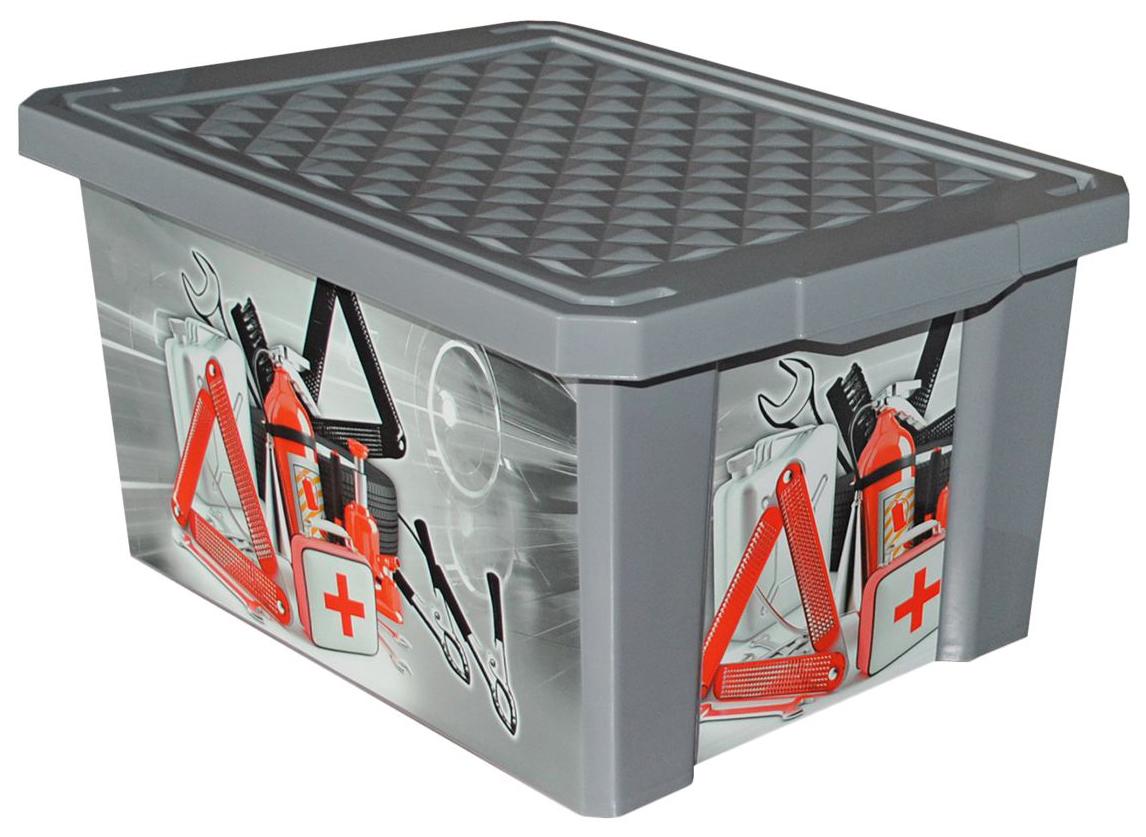 Ящик для хранения BranQ Blocker BR2584АВТ