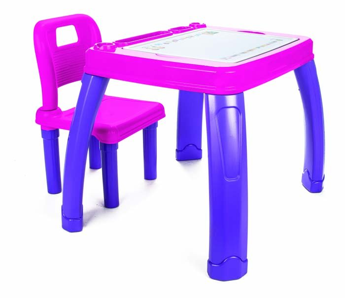 Набор Pilsan Стол парта+стул