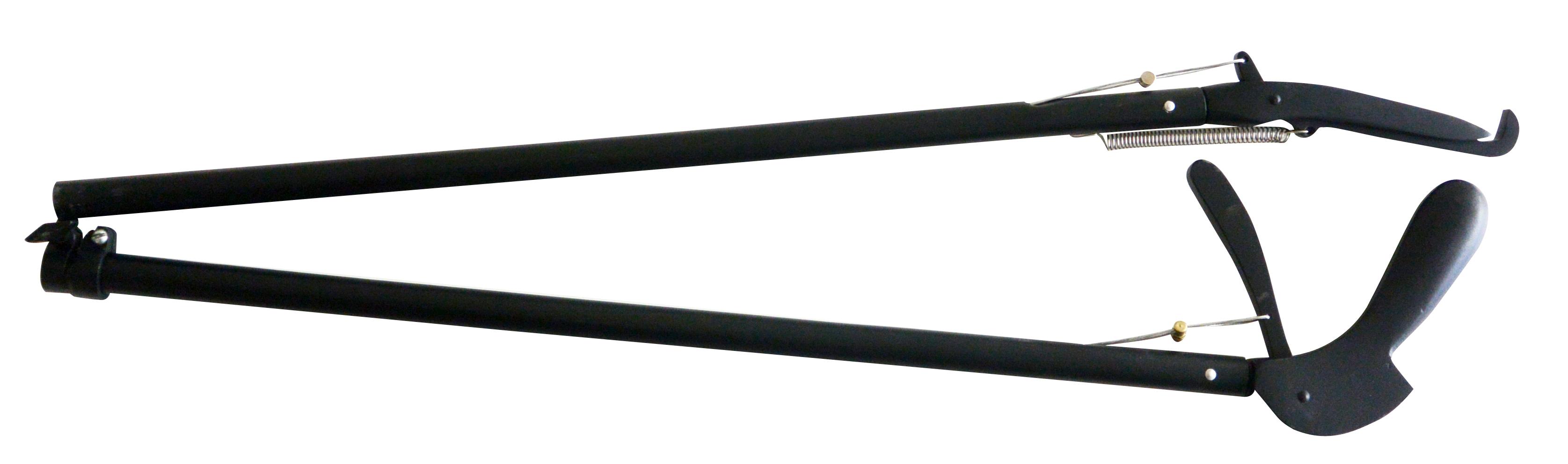 Щипцы для обращения со змеями телескопические LUCKY