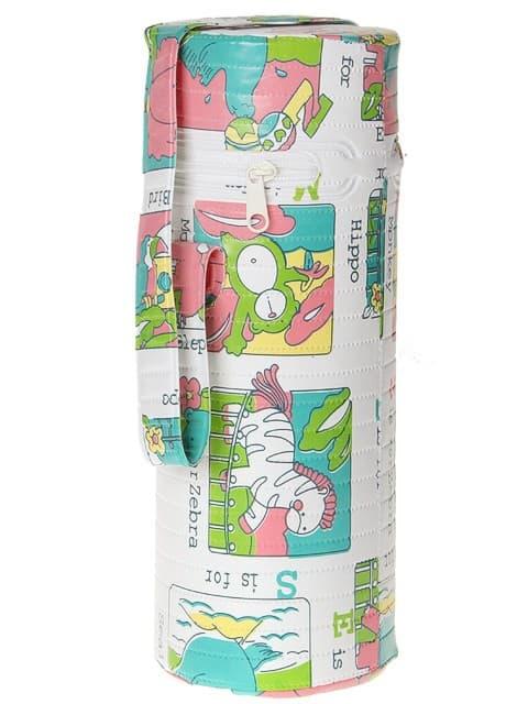 Купить Термоблок Бусинка с пластиковой вставкой ЯВ136799 в ассортименте, Businka, Термосумки для детских бутылочек