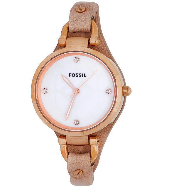 Наручные часы кварцевые женские Fossil ES 3151