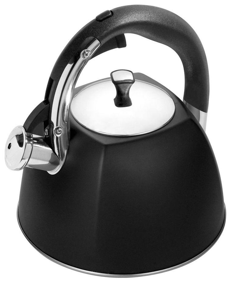 Чайник для плиты Agness 937-617 3 л