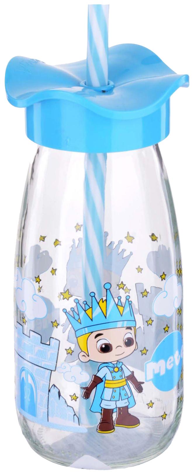 Бутылка Mayer & Boch MB-80547 голубой 250 мл в ассортименте Mayer&Boch