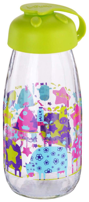 Бутылка Mayer & Boch MB-80539 Салатовый 250 мл в ассортименте Mayer&Boch