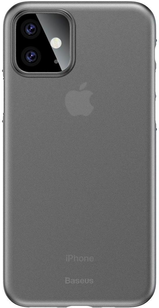 Чехол Baseus Wing для iPhone 11 2019 White