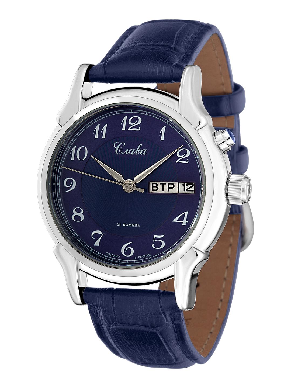 Наручные механические часы Слава Традиция 1231409/300-2428