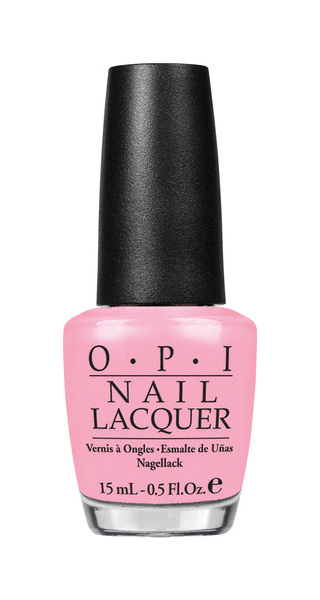 Лак для ногтей OPI SoftShades Pastel I Think In Pink 15 мл фото