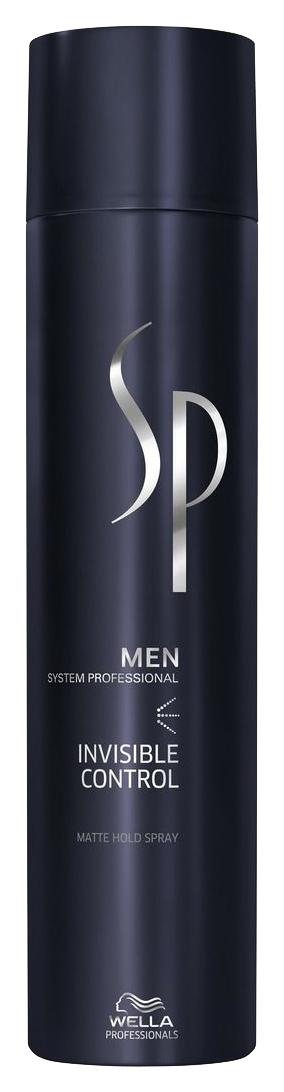 Спрей для укладки волос Wella System Professional
