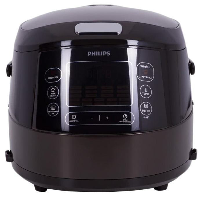 Мультиварка Philips Avance Collection HD4749/03