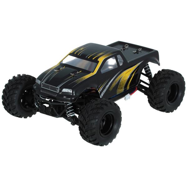 Купить Радиоуправляемая машина Pilotage Monster Stem 18 EP RC17518,
