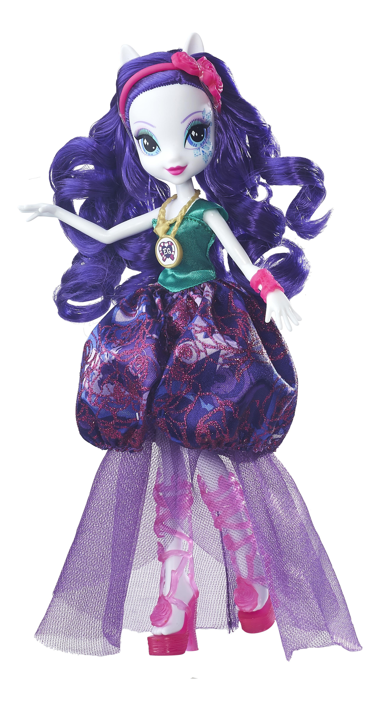 Кукла My Little Pony Легенда Вечнозеленого леса делюкс с аксессуарами b6478 b7531 23 см