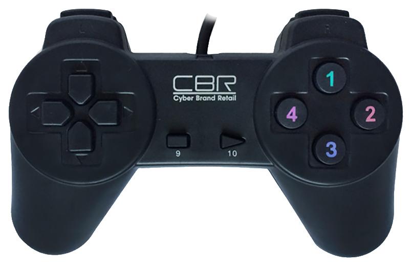 Геймпад CBR CBG 905 Black