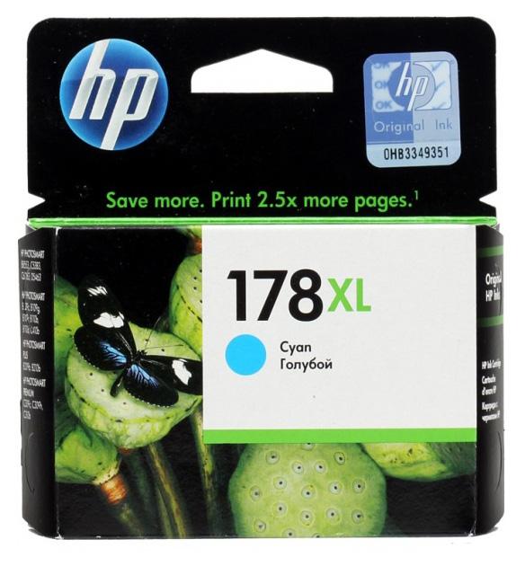 HP CB323HE