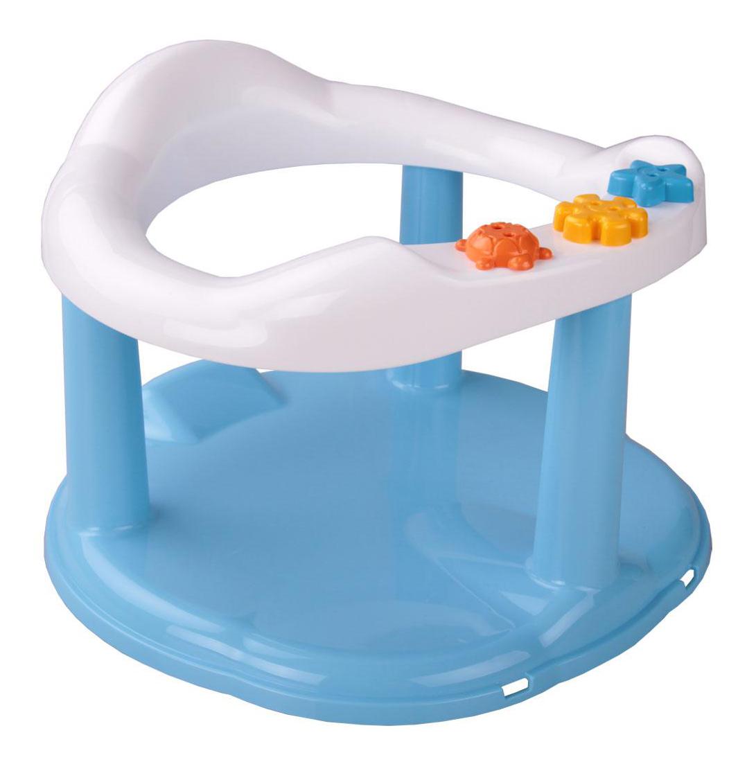 Сиденье для купания малыша Альтернатива Сидение для купания голубой