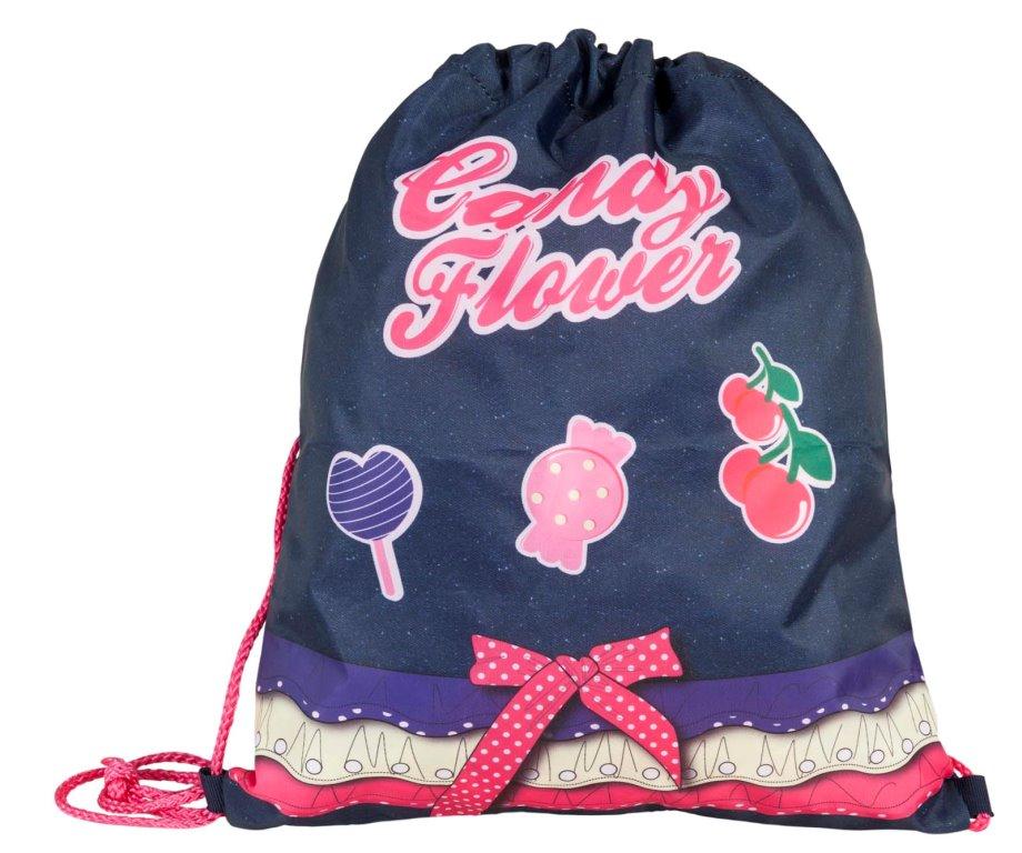 Мешок для обуви Target  Сладкие цветы