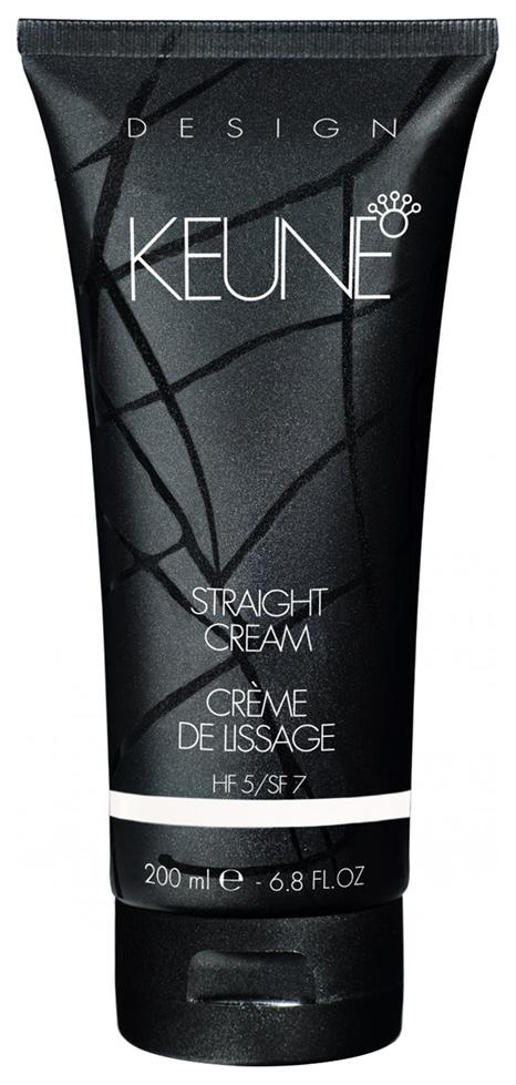 Средство для укладки волос Keune Straight Cream