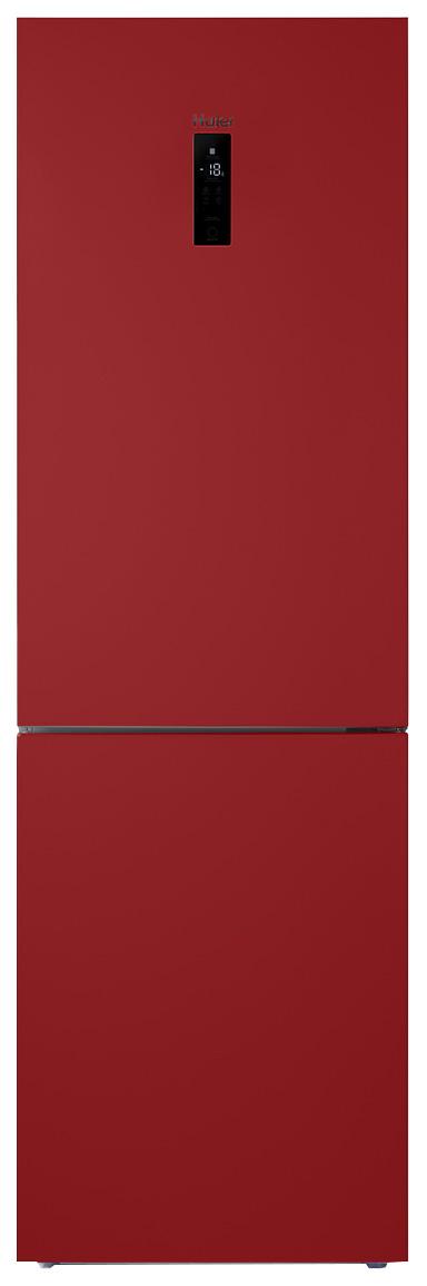 Холодильник Haier C2F636CRRG Red