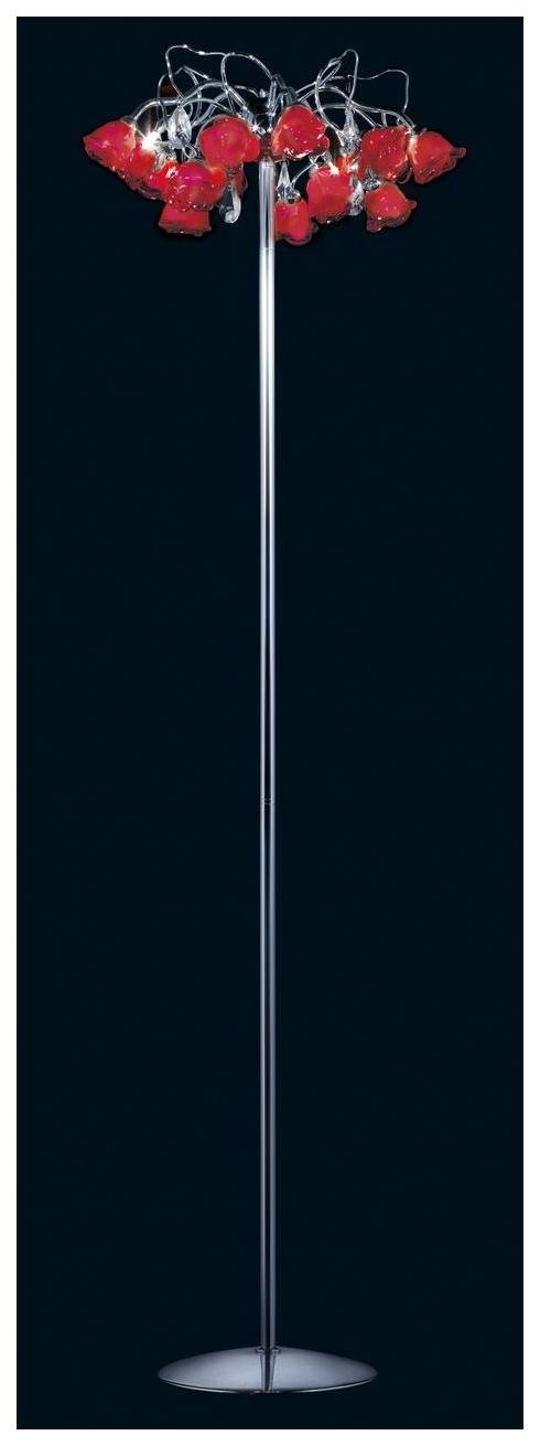 Торшер Citilux EL325F05,2 G9