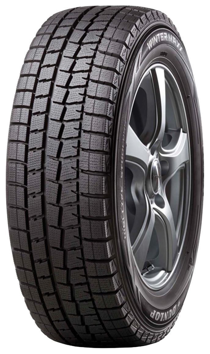 Шины Dunlop J Winter Maxx WM01 175/70 R13 82T
