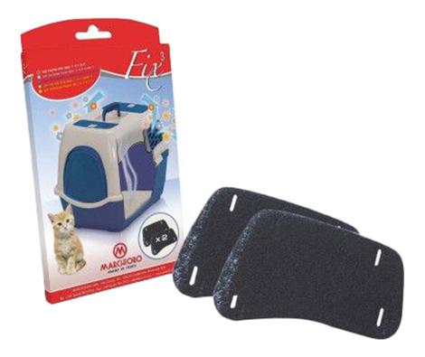 Био фильтр для кошачьего туалета Marchioro 0202180024