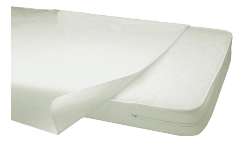 Простыня Italbaby biflan 60x100 белый