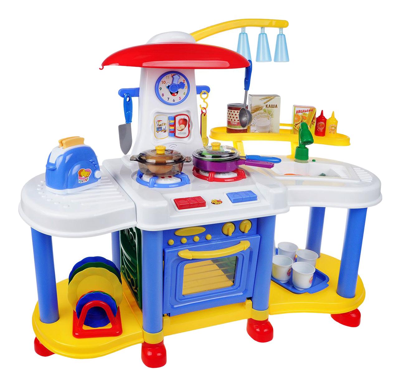 Купить Детская кухня ABtoys Помогаю Маме