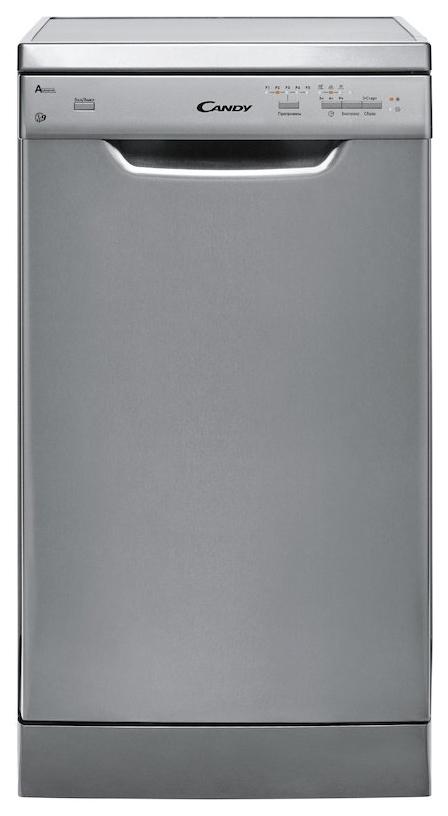 Посудомоечная машина 45 см Candy CDP 2L952X