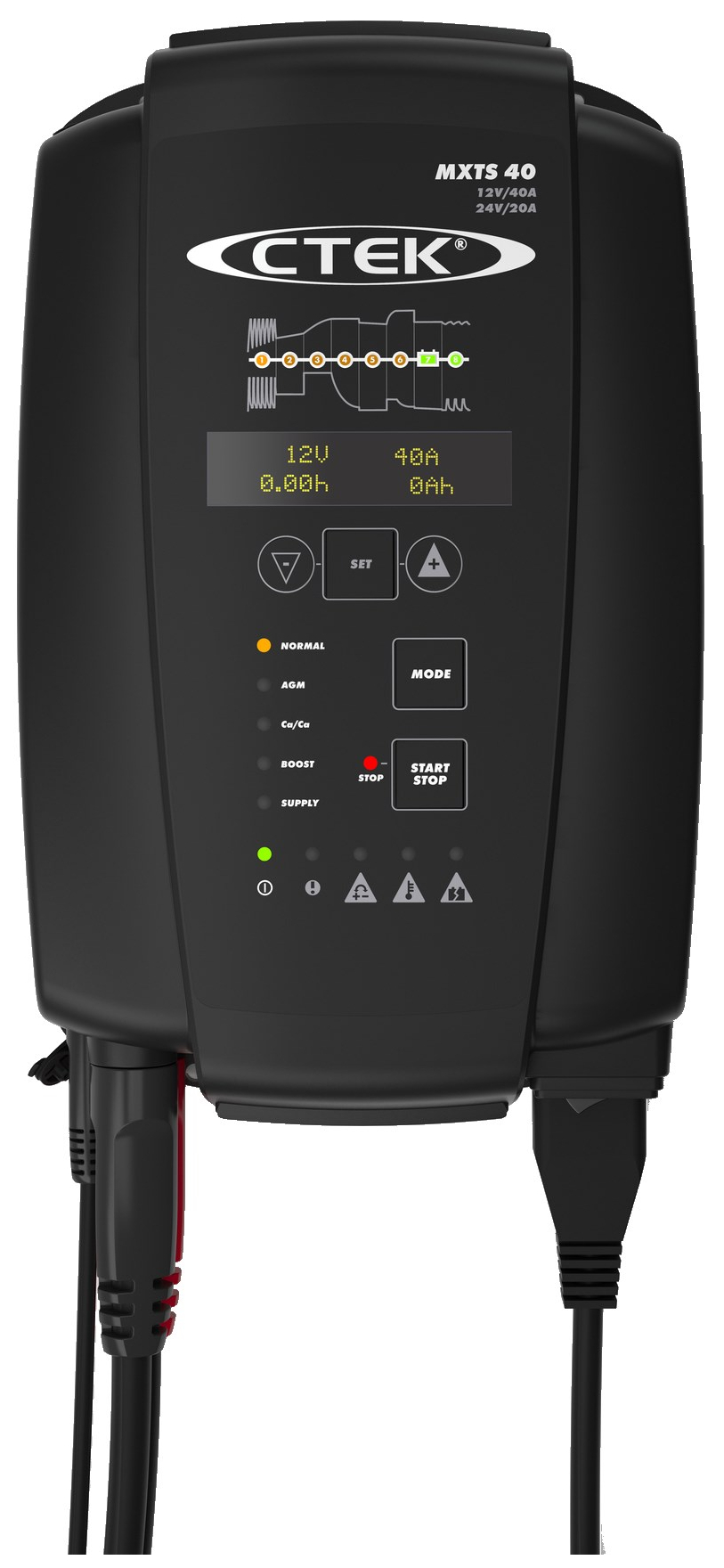 Зарядное устройство для АКБ Ctek MXTS