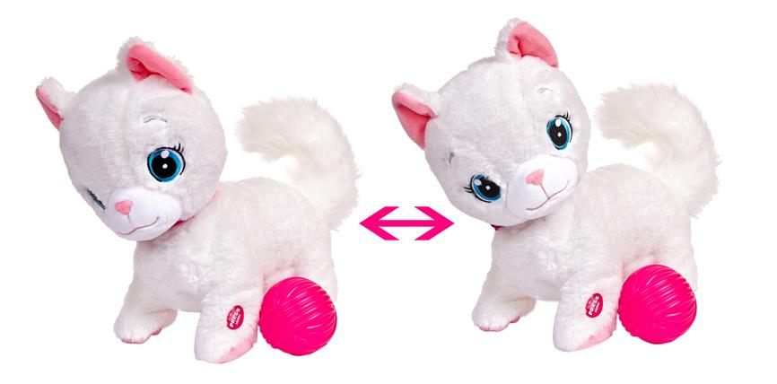 Интерактивная игрушка IMC Toys Bianca 95847