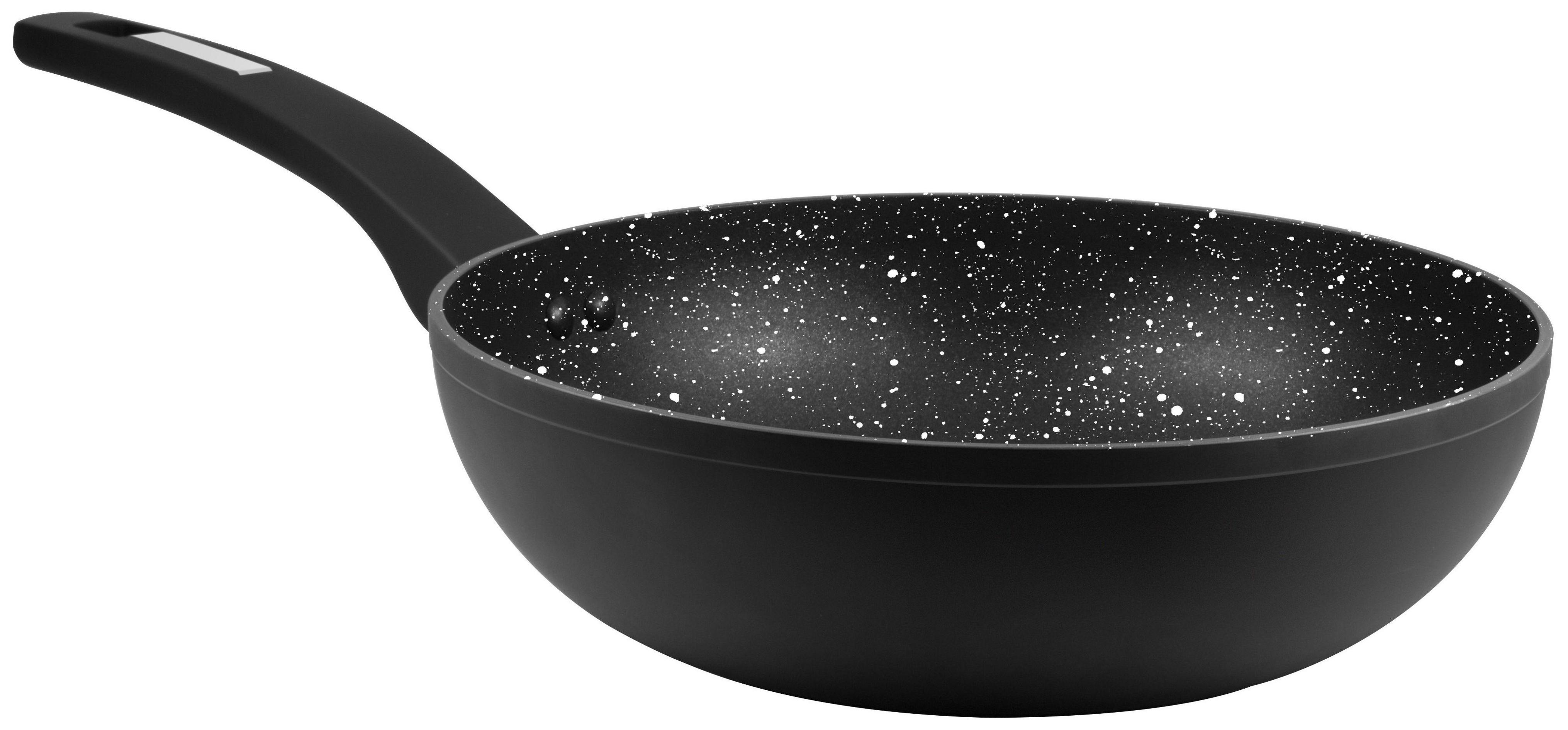 Сковорода вок Marburg 24 см