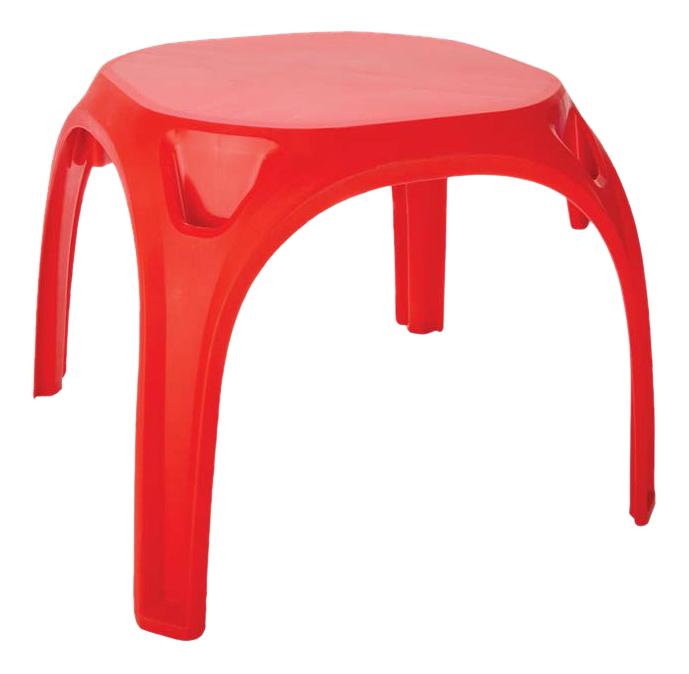 Купить Стол детский Pilsan King red, Детские столики