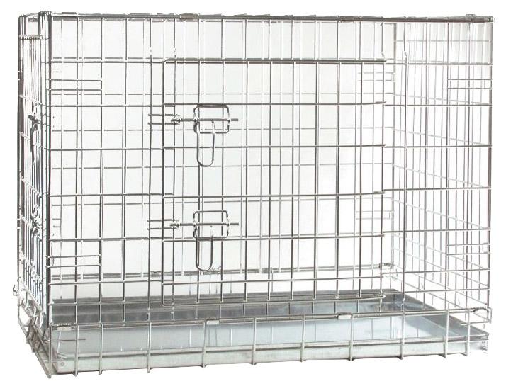 Клетка для собак I.P.T.S. 61x55x78 сталь