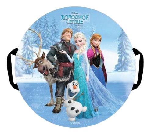 Ледянка Disney Холодное сердце 52 см 1 TOY голубая фото
