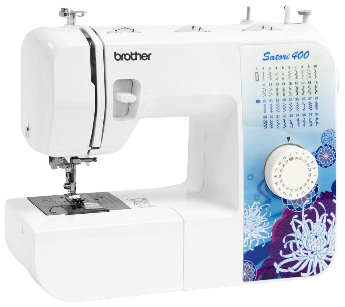Швейная машина Brother Satori 400 фото