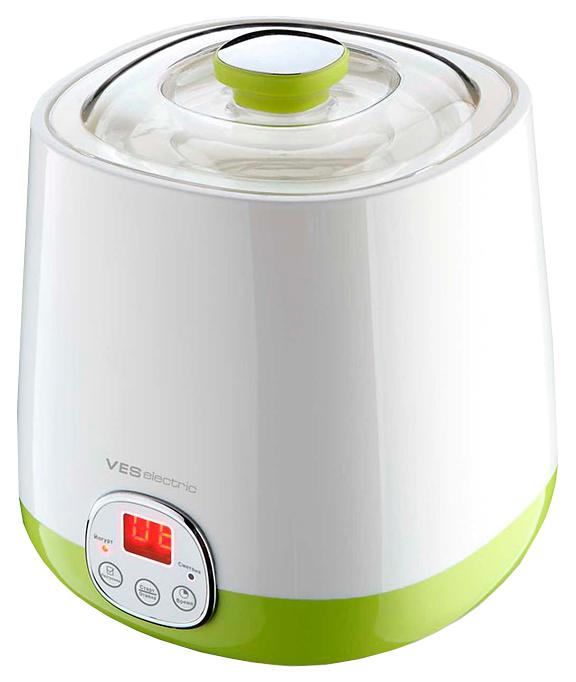 Йогуртница VES VYM-2 White/Green