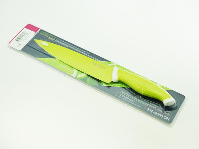 Нож кухонный FISSMAN 2300 20 см KN-2300.CH