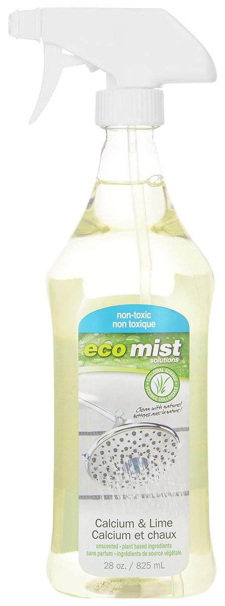 Средство Eco Mist для удаления кальция