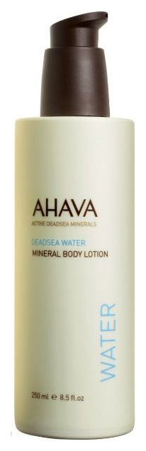 Лосьон для тела Ahava Deadsea Water Mineral