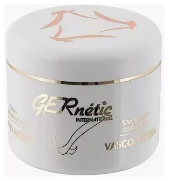 Купить Крем для улучшения кровообращения и коррекции целлюлита Gernetic Vasco Artera 500 мл