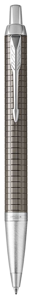Шариковая ручка Parker IM Premium K322 Dark Espresso CT M 1931683