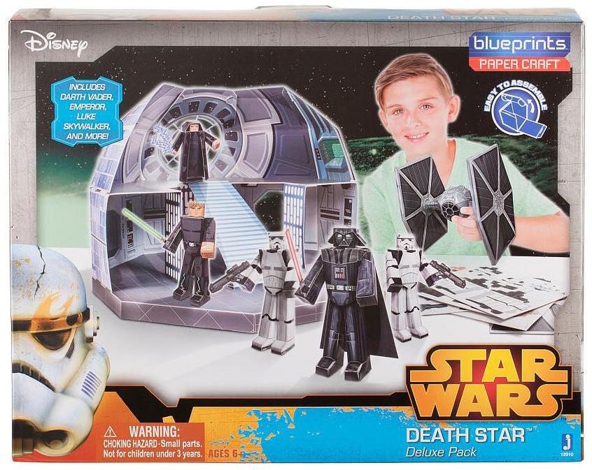 Конструктор Jazwares Star Wars Звезда смерти фото