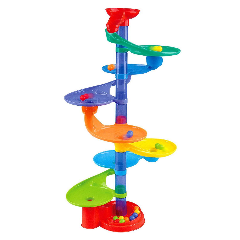 Купить Игровой набор PlayGo Гонки с шарами, Play&Go, Развивающие игрушки
