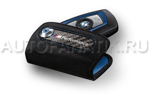 Футляр для ключей BMW 82292355518 M Performance