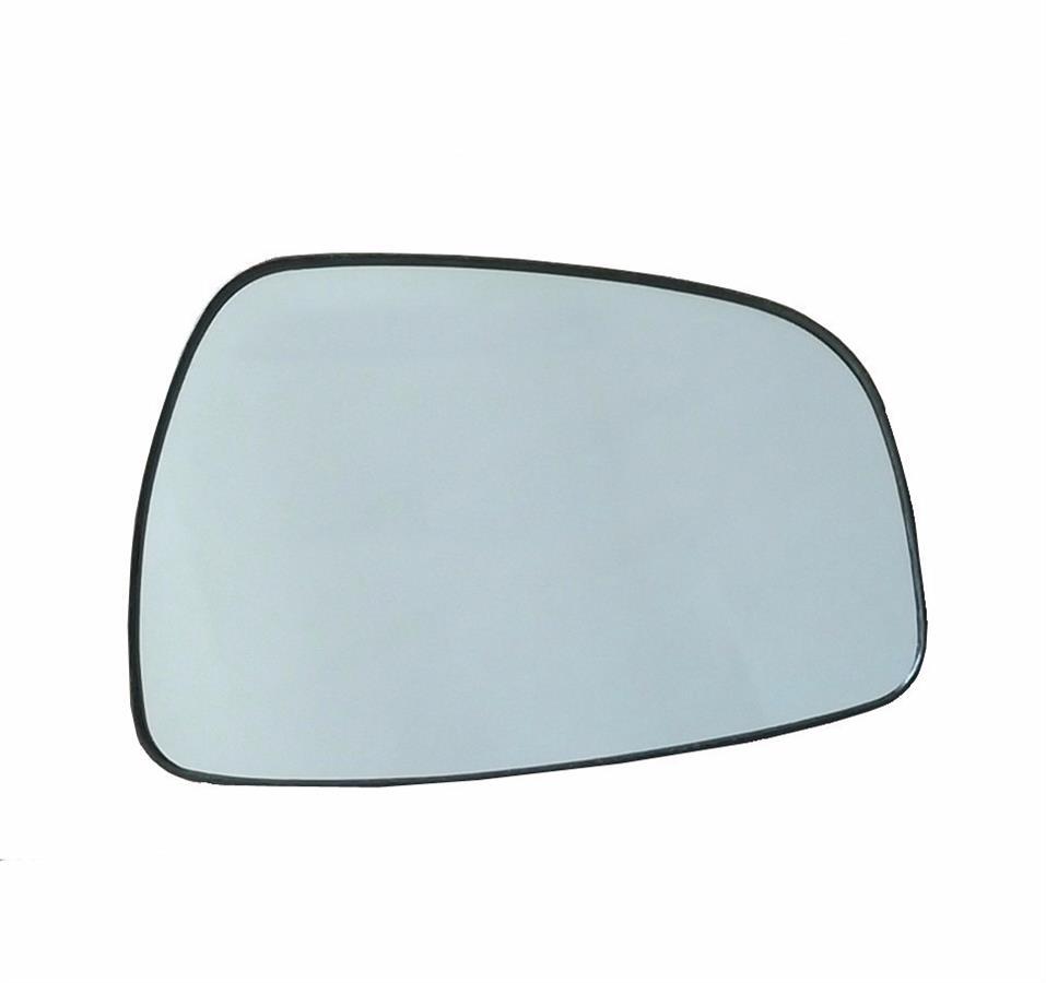 Стекло зеркала заднего вида General Motors 96493576