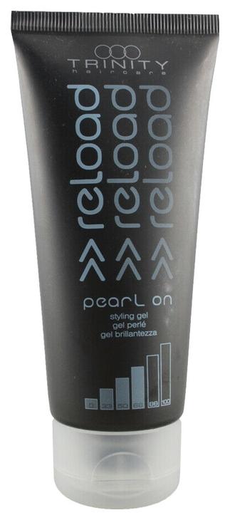 Гель для укладки Trinity Hair Care Pearl